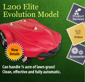 L200 Elite Evolution Model
