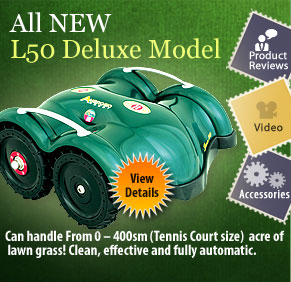 All NEW L50 Deluxe Model