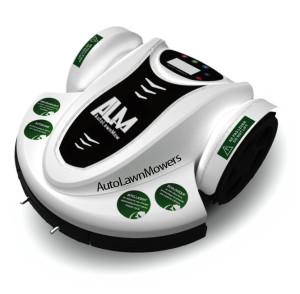 auto-lawn-mower